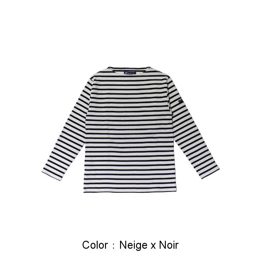 Neige x Noir