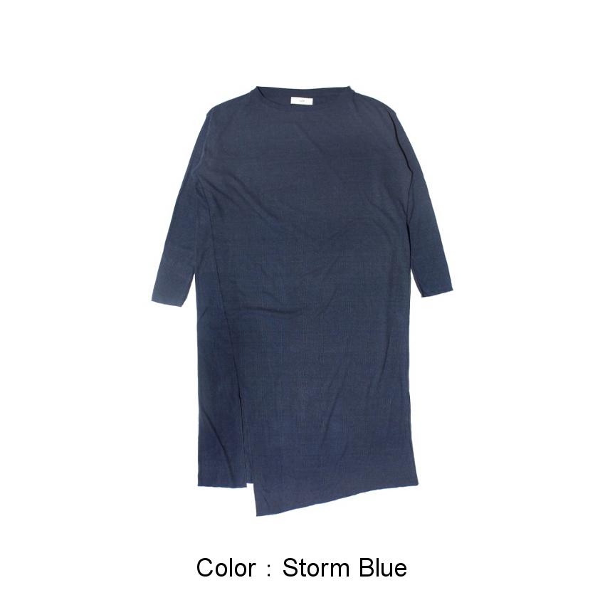 Storm Blue