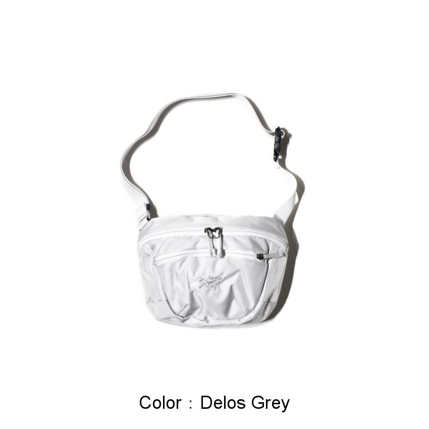 Delos Grey
