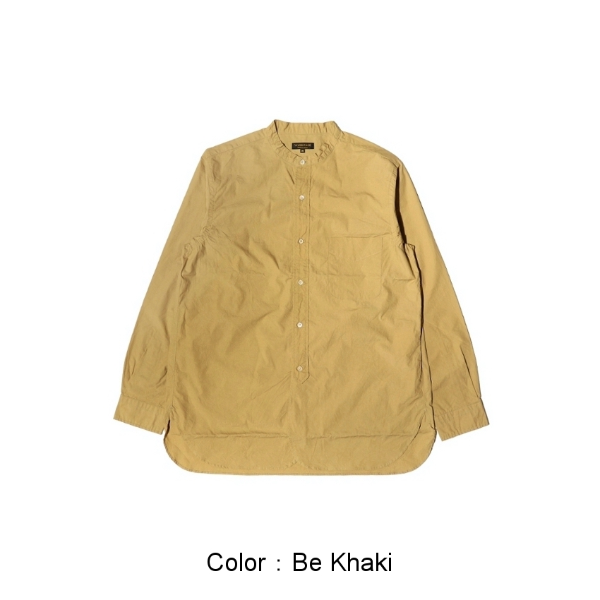Be Khaki