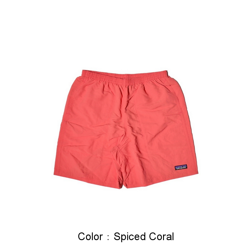 Spiced Coral