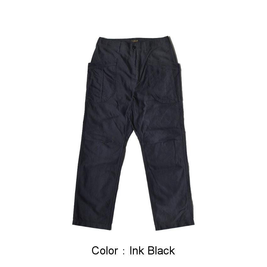 Ink Black