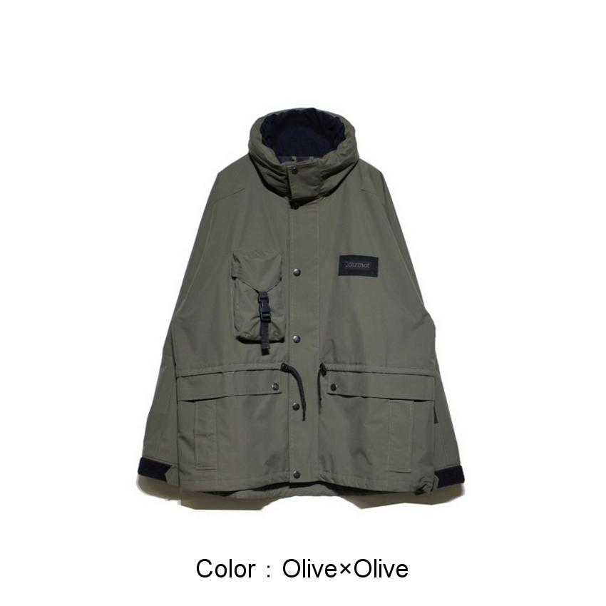 Olive×Olive